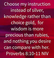 Proverbs - Day 8 💗💗💗 — Steemit